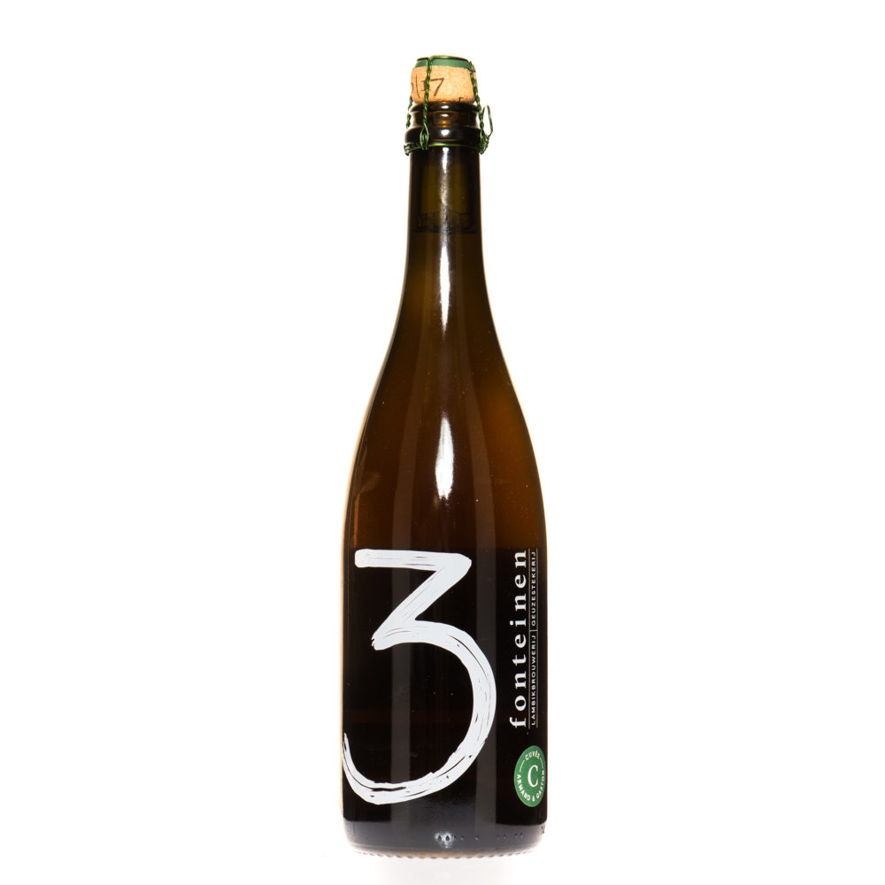 3 Fonteinen Cuvee Armand & Gaston 2016 75 cl