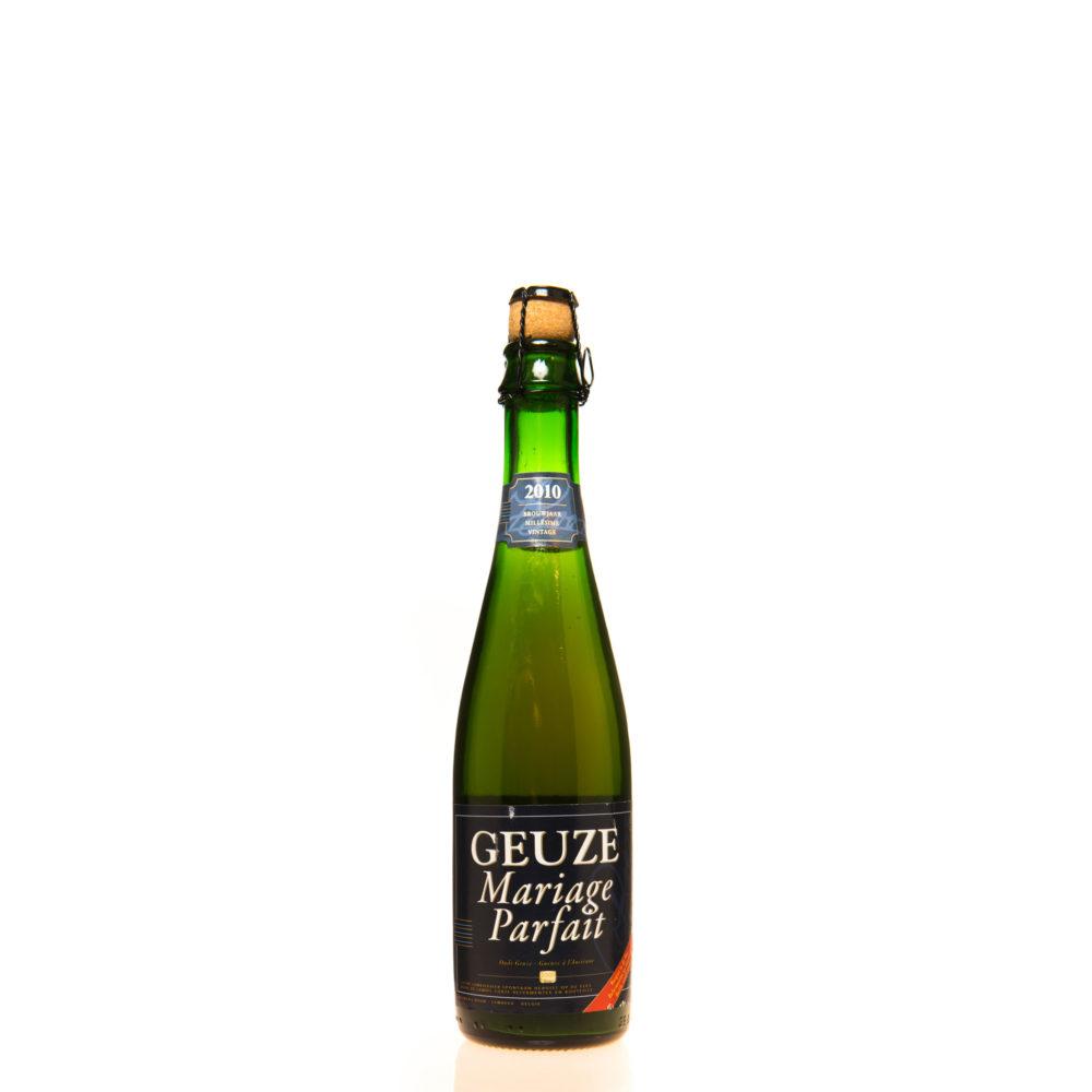Boon Geuze Mariage Parfait 2012 37,5cl