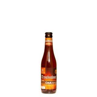 Troubadour Magma Oak 33cl